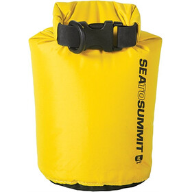 Sea to Summit Dry Sack 1L yellow